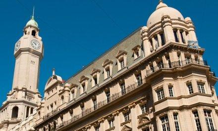 (Argentina) Buenos Aires crea el Instituto de Gestión Electoral