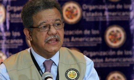 (México) OEA recomienda a México crear normativa contra violencia electoral