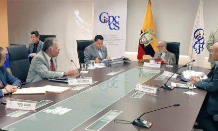 [Ecuador] Consejo de Participación Ciudadana tiene trece días para elegir al Consejo Nacional Electoral