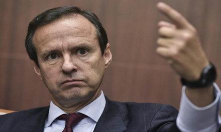 [Bolivia] Ex presidente Tuto Quiroga advierte a vocales del TSE con la cárcel si habilitan al binomio del MAS