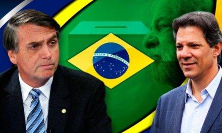 Visión Democrática: La segunda vuelta de Brasil