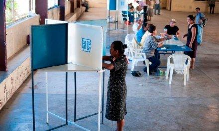 [Guatemala] Diecinueve impugnaciones ensombrecen el proceso electoral 2019