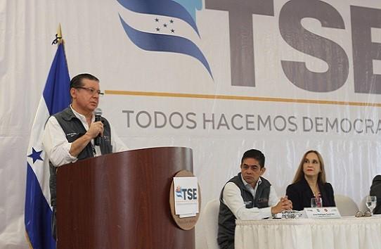 [Honduras] Proponen crear un Tribunal Especial que complemente las funciones del TSE