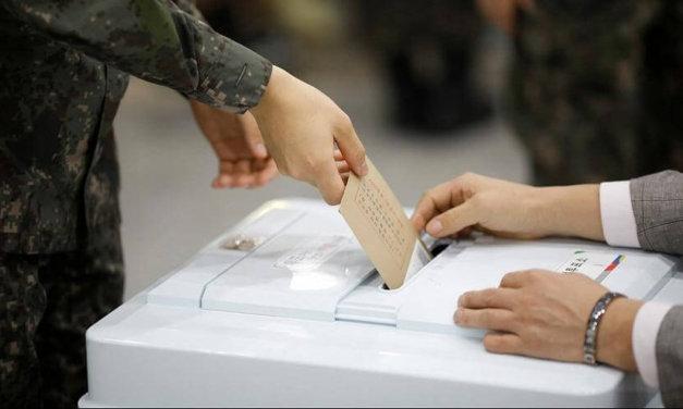 [Panamá] Tribunal Electoral realizó la primera inscripción del Voto Adelantado