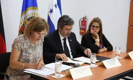 [Honduras] Misión de la OEA se reúne con TSE para conocer reformas electorales
