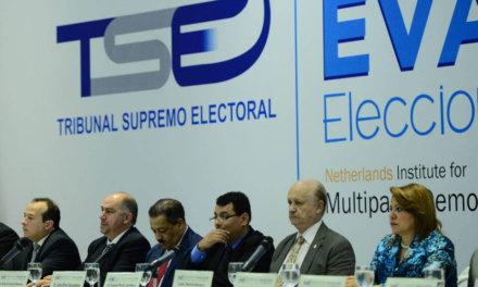 [El Salvador] Tribunal Electoral actuará si desde redes se difama a candidatos presidenciales