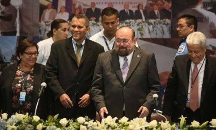 "(Nicaragua) Exigen destitución ""inmediata"" del presidente de Poder Electoral de Nicaragua"