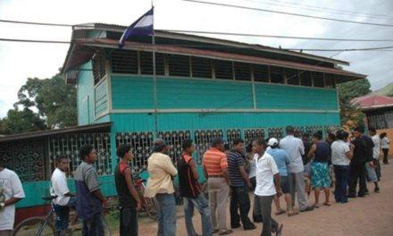 (Nicaragua) CxL presentan candidatos para elecciones regionales