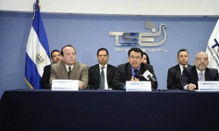 Nuevo Código Electoral de El Salvador separaría funciones administrativas y jurisdiccionales a TSE