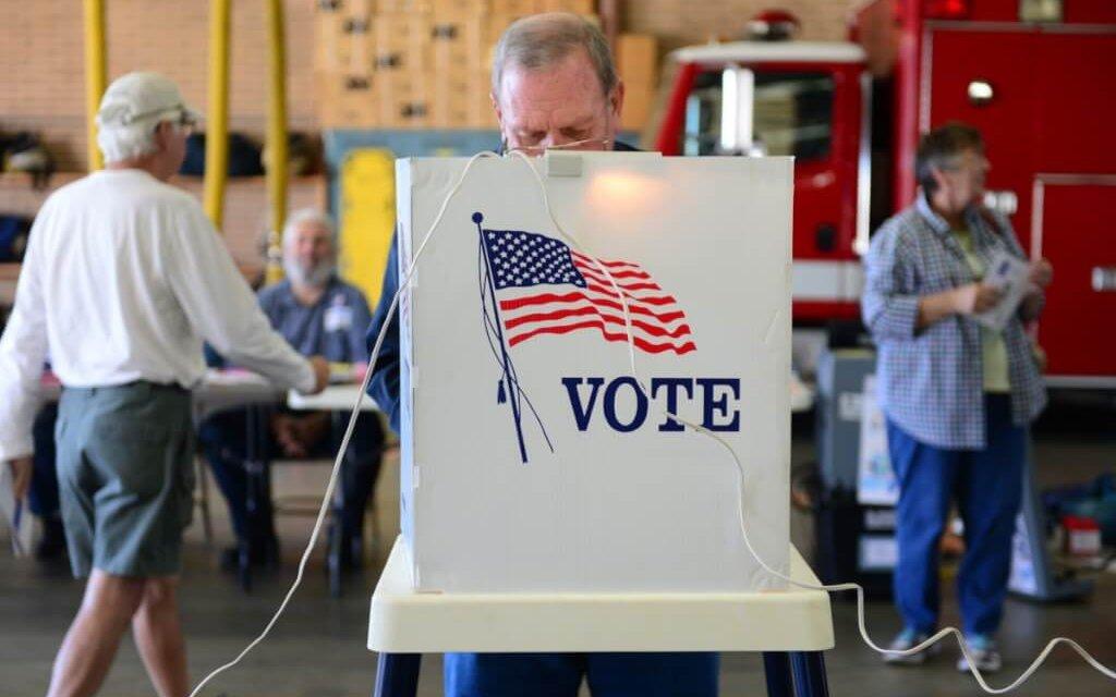 [EEUU] Republicanos retienen el Senado tras una estrecha contienda en las elecciones de medio término
