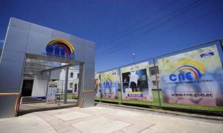 (Ecuador) El Consejo Nacional Electoral (CNE) aprobó el límite del gasto electoral para las elecciones de marzo de 2019