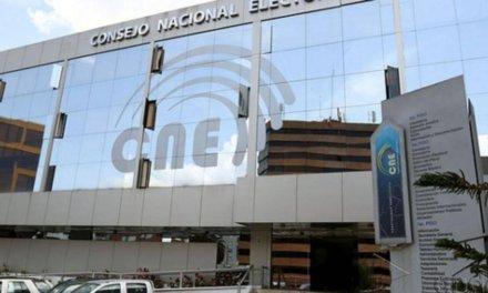 (Ecuador) El CNE ya ha inscrito a 600 candidatos para los comicios de marzo del 2019