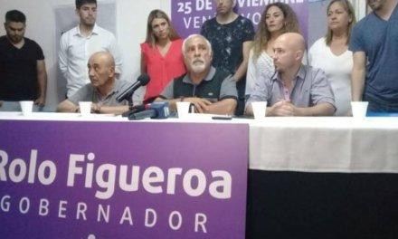 (Argentina) El gobernador de Neuquén ganó la interna del partido y su vice denunció fraude