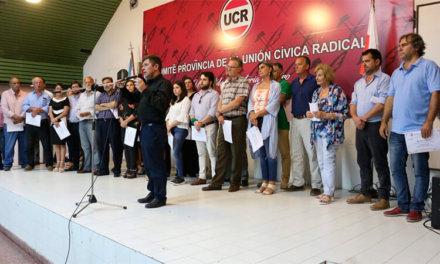 (Argentina) La UCR pidió que se defina la fecha de elecciones en Entre Ríos