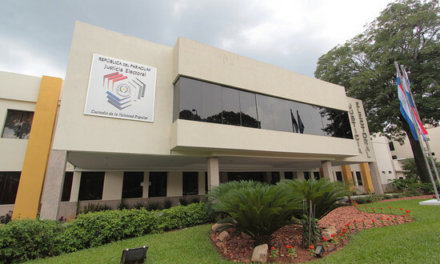 (Paraguay) Aprobaron la intervención de Ciudad del Este y convocaron a elecciones locales