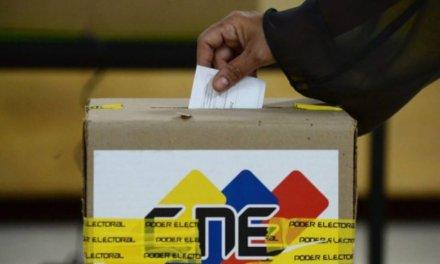 (Venezuela) Elecciones a Concejos Municipales: Con 72,6% de abstención y la oposición inhabilitada, CNE declara ganador al chavismo