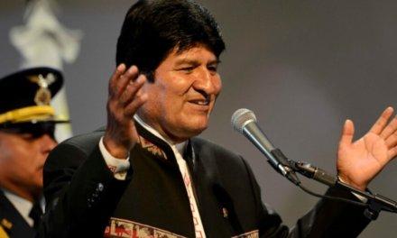 (Bolivia) Huelga en Bolivia contra la candidatura de Evo Morales: hablan de «Nueva Venezuela»