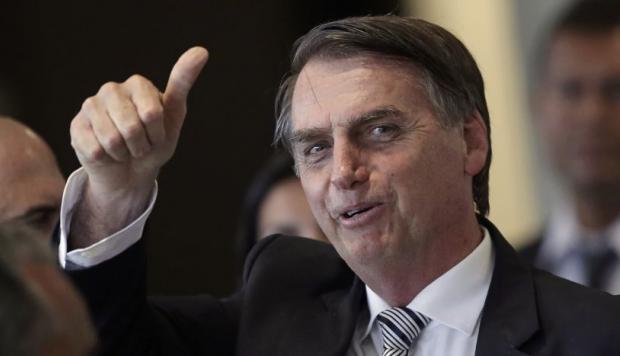 (Brasil) Tribunal Electoral aprobó las cuentas de campaña de Jair Bolsonaro