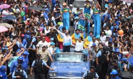 (El Salvador) OEA observará elecciones presidenciales 2019