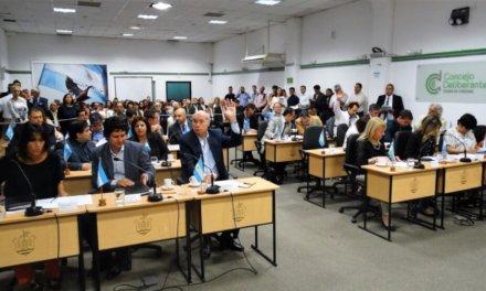 (Argentina) Aprobaron la paridad de género para las próximas elecciones en la ciudad de Córdoba