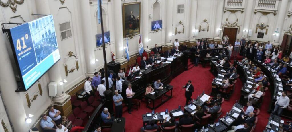(Argentina) Legislatura de Córdoba anuncia que las elecciones provinciales serán el 12 de mayo de 2019