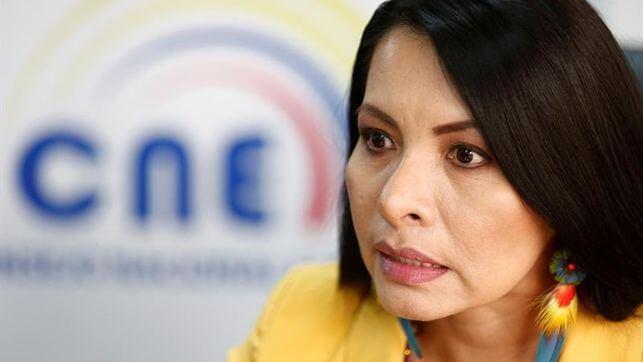 (Ecuador) Más de 77.000 candidatos inscritos para los comicios de 2019 en Ecuador