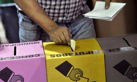 (El Salvador) Un total de 1.465 escuelas serán centros de votación en 2019