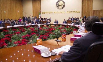 (México) Morena advierte al INE: «Nadie se salvará de la austeridad republicana»