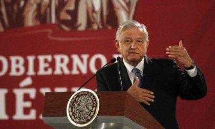(México) López Obrador critica al INE por alto presupuesto
