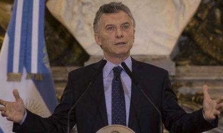 (Argentina) Una encuesta a «líderes de opinión» reveló que el 79% cree que en 2019 ganará Cambiemos