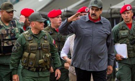 """(Venezuela) Maduro rechaza convocar elecciones como exigió la Unión Europea: """"Nadie puede darnos un últimatum"""""""