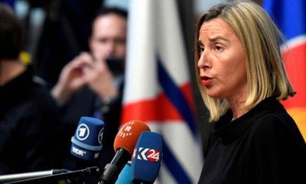 (Venezuela) Líderes de la UE reclaman elecciones libres en Venezuela mientras los 28 países miembros intentan acordar una posición ante la crisis