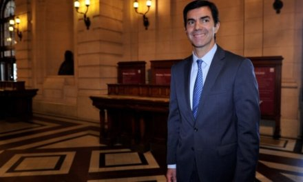 "(Argentina) Juan Manuel Urtubey: ""Voy a ser candidato a presidente"""