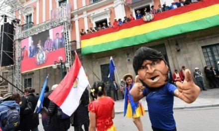 (Bolivia) En las primarias, solo el 36,5% de militantes del MAS fue a votar. La oposición, que había llamado a la abstención, no superó el 7%.