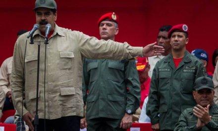 (Venezuela) Maduro a favor de elecciones legislativas anticipadas, pero rechazó adelantar las presidenciales