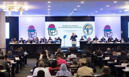 (Nicaragua) La Internacional Socialista expulsa de sus filas al FSLN por la crisis en Nicaragua