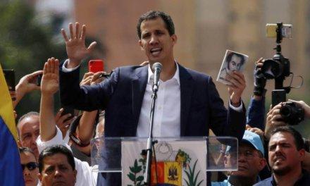 (Venezuela) Estados Unidos busca cortar los ingresos del régimen de Maduro y dirigirlos a Juan Guaidó