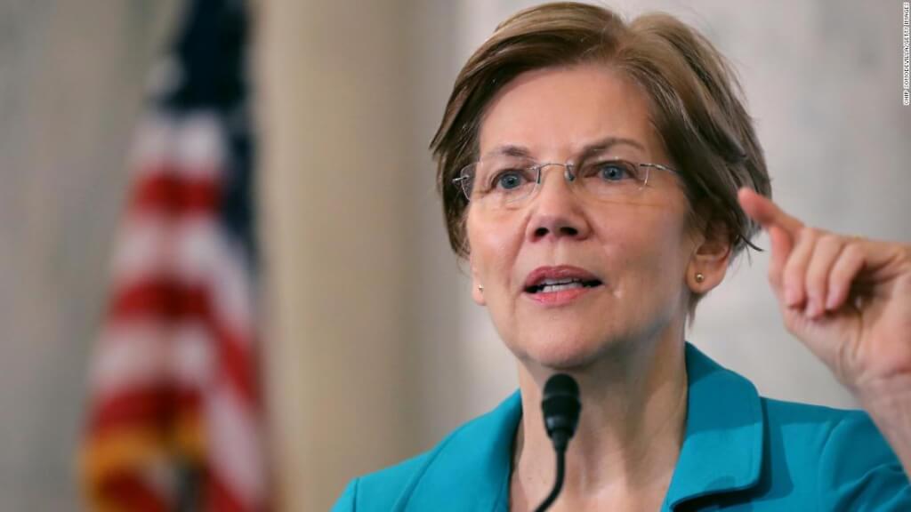 (EEUU) La demócrata Elizabeth Warren se lanza para la presidencia de EEUU