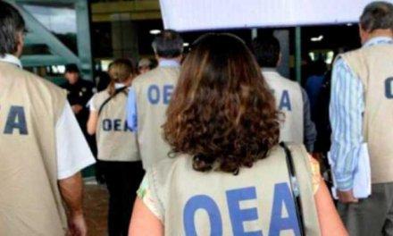 (Bolivia) Misión de Observadores de la OEA arriba a Bolivia para acompañar elecciones primarias