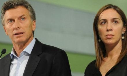 (Argentina) El Gobierno evalúa cada vez más seriamente la idea de desdoblar las elecciones bonaerenses
