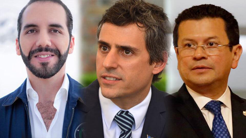 Por primera vez en 60 años, podría gobernar una fuerza política no tradicional en El Salvador