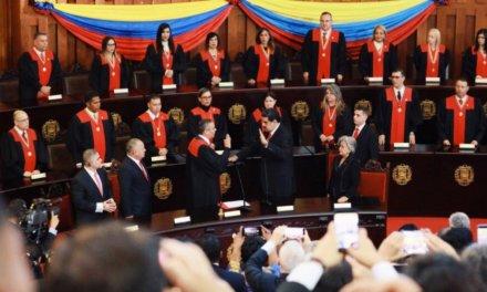 (Venezuela) La OEA declaró ilegítimo el nuevo mandato de Maduro