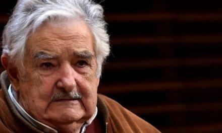 """(Venezuela) Pepe Mujica a favor de """"elecciones totales"""" en Venezuela"""