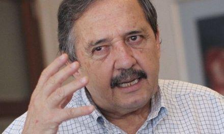 (Argentina) Ricardo Alfonsín: «Lousteau le puede ganar a Macri y tendríamos un presidente radical»