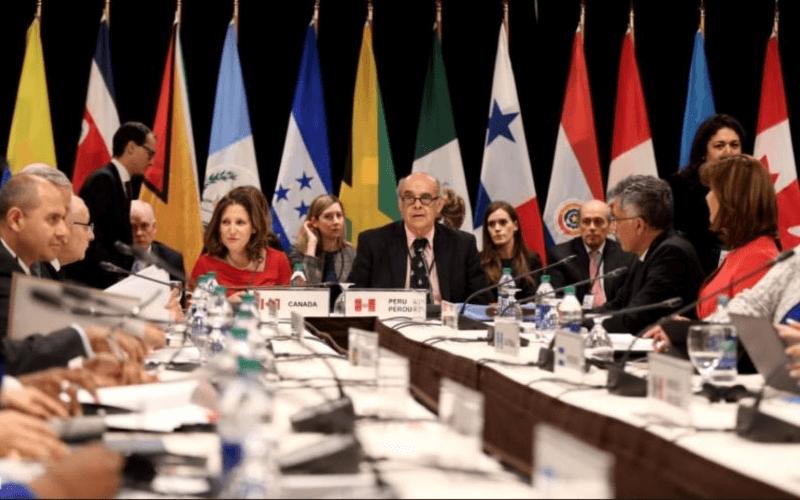 (Venezuela) El Grupo de Lima reconoció a Juan Guaidó como presidente de Venezuela