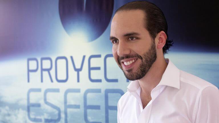 (El Salvador) Mitofsky: Nayib Bukele ganaría elecciones para presidente en primera vuelta