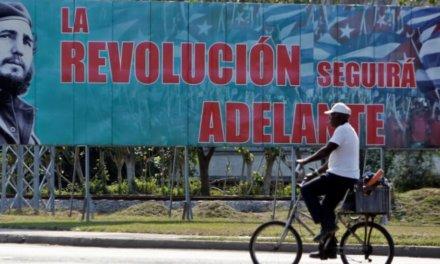 (Cuba) Miguel Díaz-Canel dio a conocer el borrador de la nueva Constitución