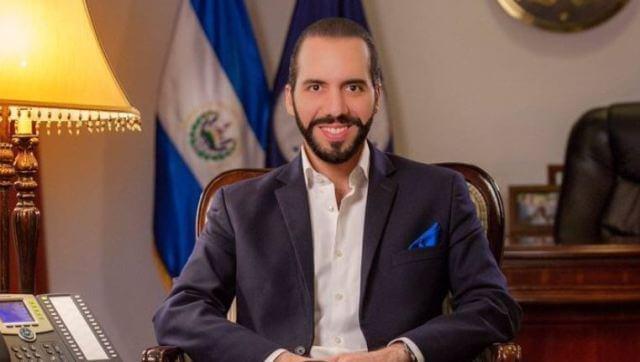 """(El Salvador) Nayib Bukele: reconocer el """"nuevo"""" período de Maduro sería estar contra la democracia"""