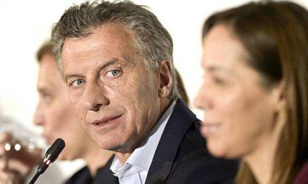 (Argentina) El Gobierno habilitó el análisis del desdoblamiento de la elección bonaerense y ahora Vidal buscará convencer a Macri