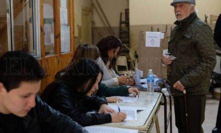 (Argentina) La provincia de Buenos Aires debatirá el uso del voto electrónico y el adelanto de las elecciones